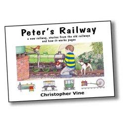 Children's Books & Souvenirs