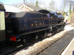 Special Train - Sunday 7th July