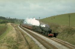 SLS Railtour, 6 March 1966