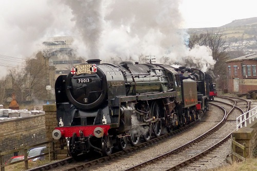 70013 and 53808 - photo 1