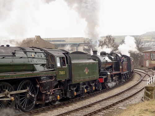 70013 and 53808 - photo 2