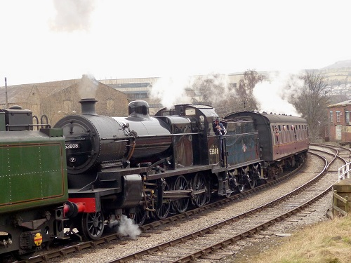 70013 and 53808 - photo 3