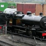 53808 due to run in 'Pines Express' themed gala on 16-18 October