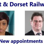 Trust strengthens management team with two key appointments