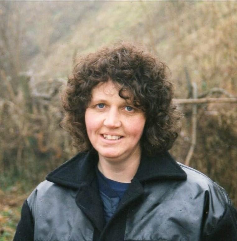 Rosie Jacob