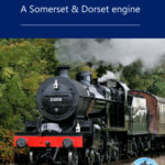 No. 53808 - A Somerset & Dorset Engine