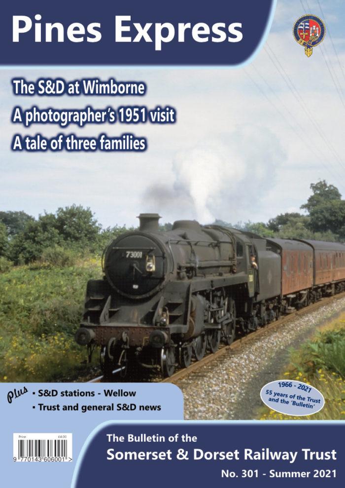 PE 301 cover